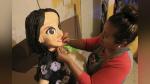 La piñata de Sarita, la polémica hija de José José, ya se vende en México - Noticias de día del padre