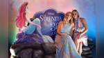 Conoce la colección inspirada en 'La Sirenita' por motivo de los 30 años de su estreno en cines - Noticias de la sirenita