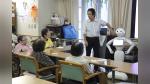 Japón pone a prueba robots como cuidadores de ancianos - Noticias de modelo de demanda