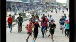 Bolivia: Choques entre leales y opositores a Evo Morales en calles de Santa Cruz | FOTOS - Noticias de bolivia