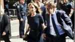 Felicity Huffman salió de prisión luego de cumplir 11 días de su condena - Noticias de felicity huffman