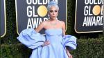El vestido de la marca Valentino que usó Lady Gaga en los Globos de Oro y olvidó en hotel será subastado - Noticias de oro