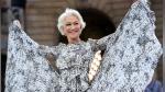 Helen Mirren protagonizará una película sobre el robo de un Goya en Londres - Noticias de taquilla