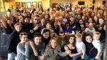 Fuller House: Protagonistas se despiden de la serie con emotivos mensajes - Noticias de series tv