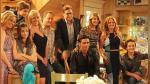 Fuller House: Protagonistas se despiden de la serie con emotivos mensajes - Noticias de restos