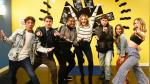Zoey 101: protagonistas se reunieron después de once años del fin de la serie - Noticias de nickelodeon