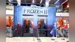 ¡Por tiempo limitado! Visita el espacio de experiencia y pop-up store de 'Frozen 2' en Lima - Noticias de actividades gratuitas