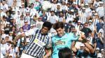 Sporting Cristal vs Alianza Lima definen al finalista en jornada de luto en fútbol peruano - Noticias de hemorragia