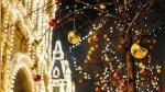 ¿Qué es un enchufe inteligente y cómo ayuda a ahorrar energía con las luces de Navidad? - Noticias de arboles