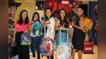 ¡Prepárate para el regreso a clases con los productos de Cinecolor Group de Disney y Marvel! - Noticias de avengers